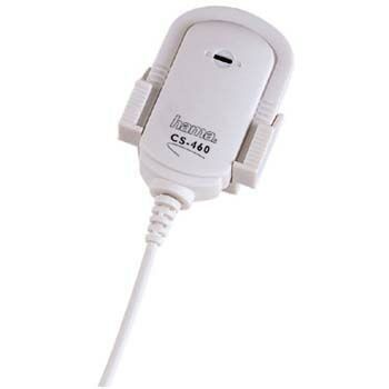 42460 Mikrofónový klip Chip CS-460,