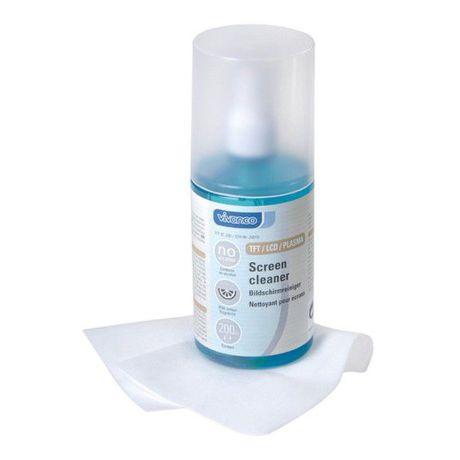 VIVANCO V-24015 PLAZMA / LCD 200ml cistiaci spray + suche utierky