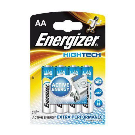 Energizer Hightech LR06 4bal.