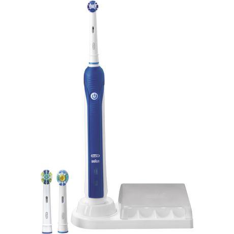 BRAUN Professional Care 3000 D20.555.3, zubná kefka