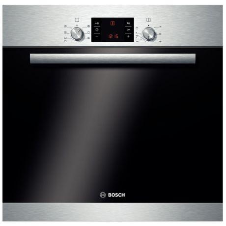 Bosch HBA24B150, vstavaná multifunkčná rúra