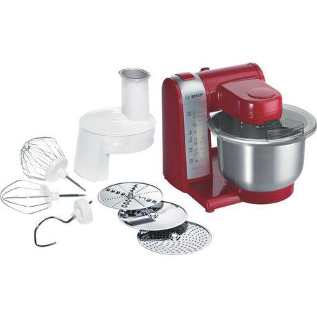 BOSCH MUM MUM48R1, kuchynsky robot