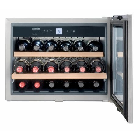 Liebherr WKEes 553, chladnicka na vino