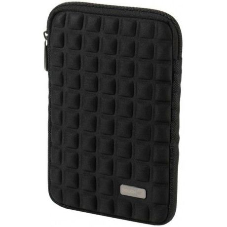 VIVANCO pouzdro na 7 tablet 20x13,5x1cm (bublinkové černé)