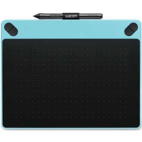 Wacom Intuos Art Pen&Touch S, CTH-490AB_7