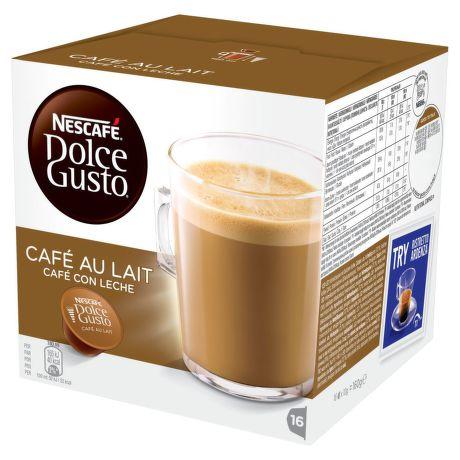 NESCAFE Cafe Au Lait
