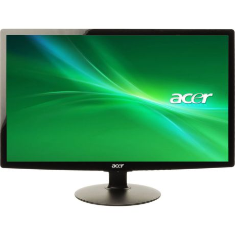 Acer S240HLbid, ET