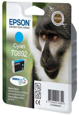 EPSON T08924020 CYAN cartridge, blister