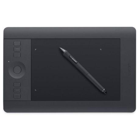 Wacom Intuos Pro Creative Pen&Touch Tablet S - grafický tablet