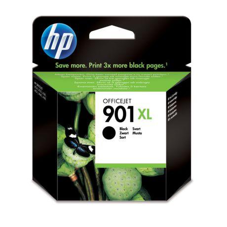HP CC654AE No.901XL black - atrament