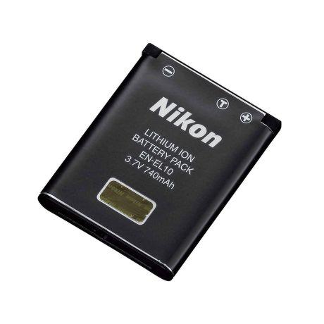 NIKON EN-EL10, nabíjacia batéria