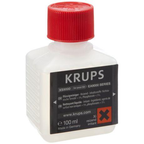 KRUPS XS 90000, cistiaca tekutina do KRUPS EA 9000