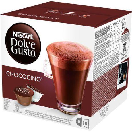 NESCAFE Chococino, kapsulova káva