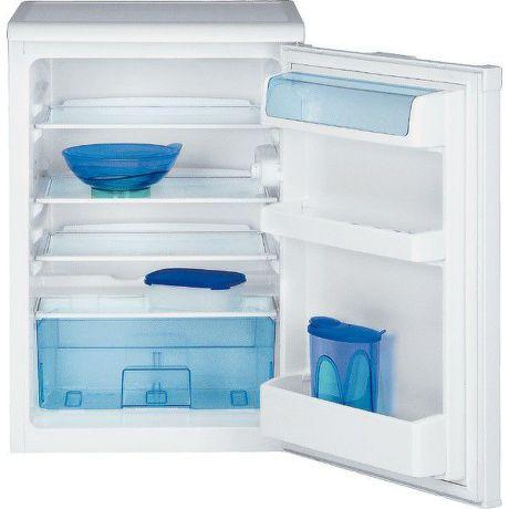 BEKO TSE 1402, jednodverová chladnička