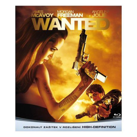 BD F - Wanted