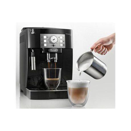 DELONGHI ECAM 22.113B (čierna) - Automatické espresso