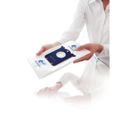 PHILIPS FC 8021/03, vrecká s-bag