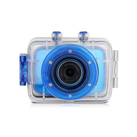 LENCO SPORTCAM 100 BLUE