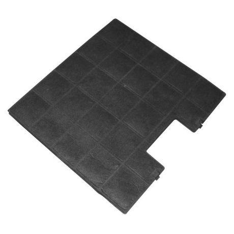 Gorenje UF 6/9 S, uhlikovy filter