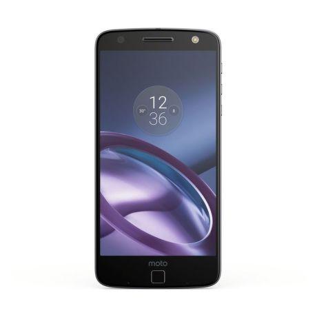 Motorola Moto Z Dual SIM čierny