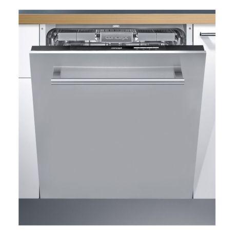 Concept MNV-4560 - vstavaná umývačka riadu