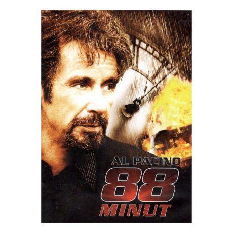 DVD F - 88 MINÚT