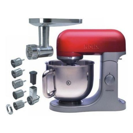 KENWOOD KMX61, kuchynsky robot