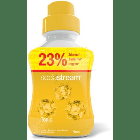 SODASTREAM Sirup Tonic veľký 750ml_1