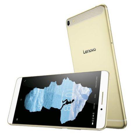Lenovo Phab Plus (zlatý)
