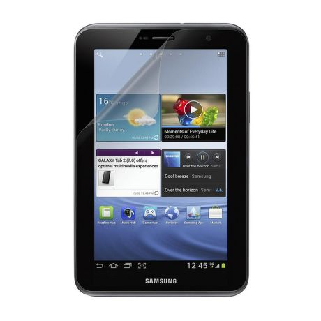 """Belkin ochranná fólia Samsung Galaxy Tab 2 7"""", číra"""