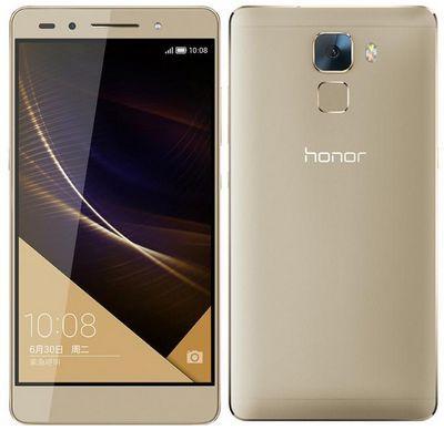 Honor 7 Premium (zlatý)