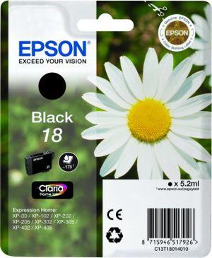 EPSON T18014020 BLACK cartridge Blister