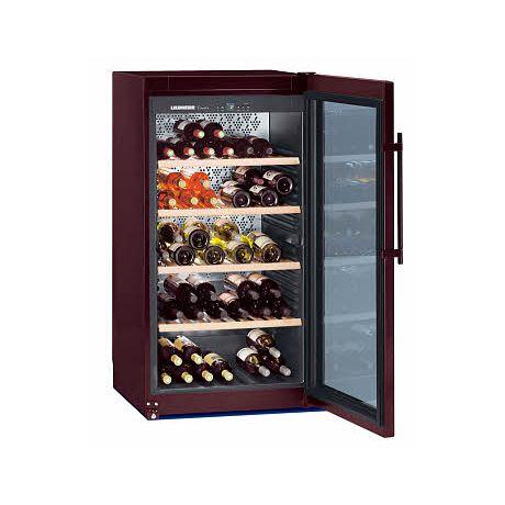 LIEBHERR WK 2977, vinoteka