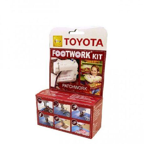 TOYOTA FWK-PAT-R - servisný balíček