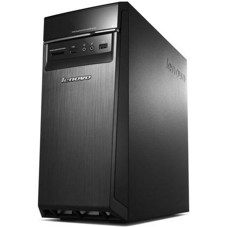 Lenovo IdeaCentre H50-50, 90B60075CK (černý)
