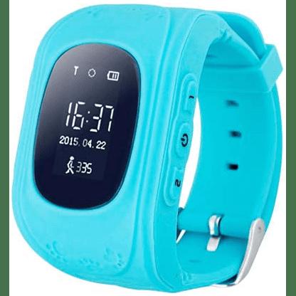 CARNEO GUARD KID, Detské hodinky s GPS