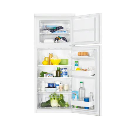ZANUSSI ZRT18100WA, Dvojdverová chladnička