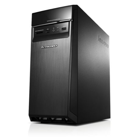 LENOVO IdeaCentre 300-20ISH Desktop i5-6400 W10, čierny (90DA00AJCK)
