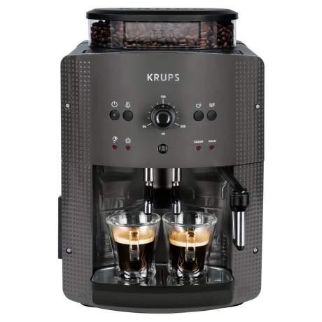 kávovar krups EA810B70 Essential