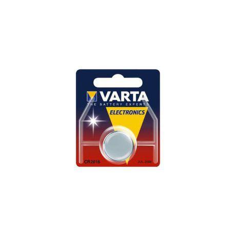 VARTA CR 2016 Lithium 85mAh 3V