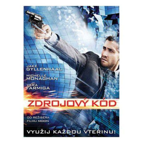 DVD F - Zdrojový kód