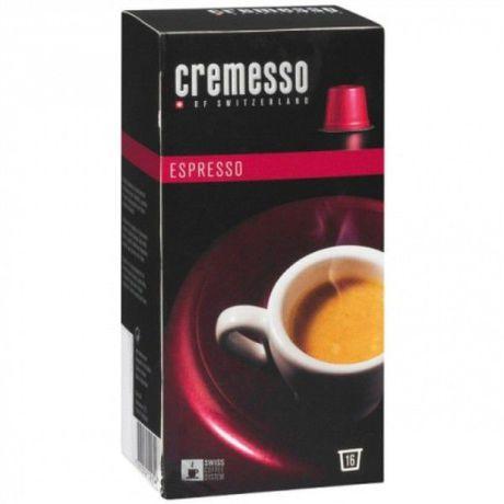 CREMESSO Cafe Espresso, kapsulova kava 16 ks