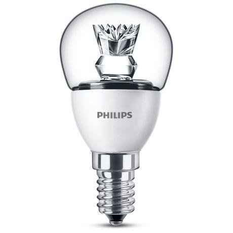 PHILIPS LED 25W E14 WW 230V P45 CL ND/4