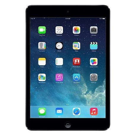 APPLE iPad mini with Retina display Wi-Fi 32GB, Space Gray ME277SL/A
