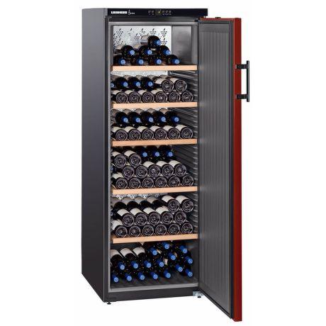 LIEBHERR WKr 4211, chladnička na víno