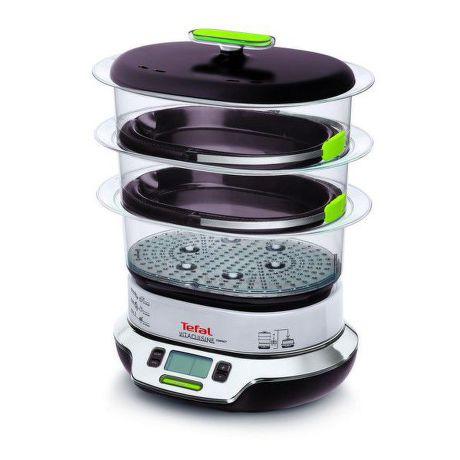 TEFAL VS400330 VitaCuisine Compact, parny hrniec