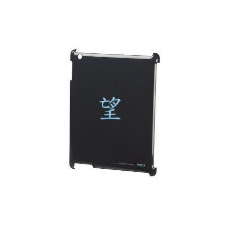 Whatever it Takes obal pre iPad2, dizajn: Giorgio Armani, šedý