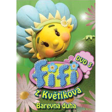 DVD F - Fifi 3 (pošetka)