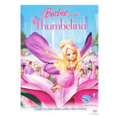 DVD F - Barbie: Thumbelina