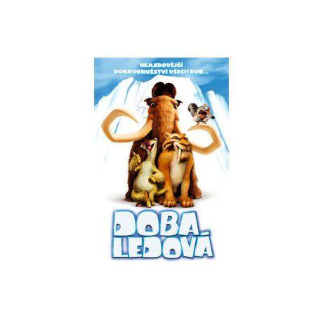 DVD F - Doba ledová